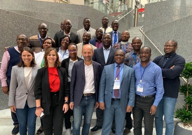 La 3è édition du voyage d'étude des mutuelles africaines à Paris tient toutes ses promesses - 30 Septembre au 11 Octobre 2019 à Paris (France)