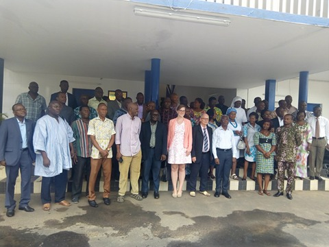 Au Togo, un manuel d'éducation sur le diabète bientôt intégré dans l'enseignement